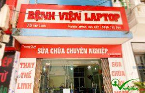 Benh Vien Lap Top Vinh Yen Tuyen Dung