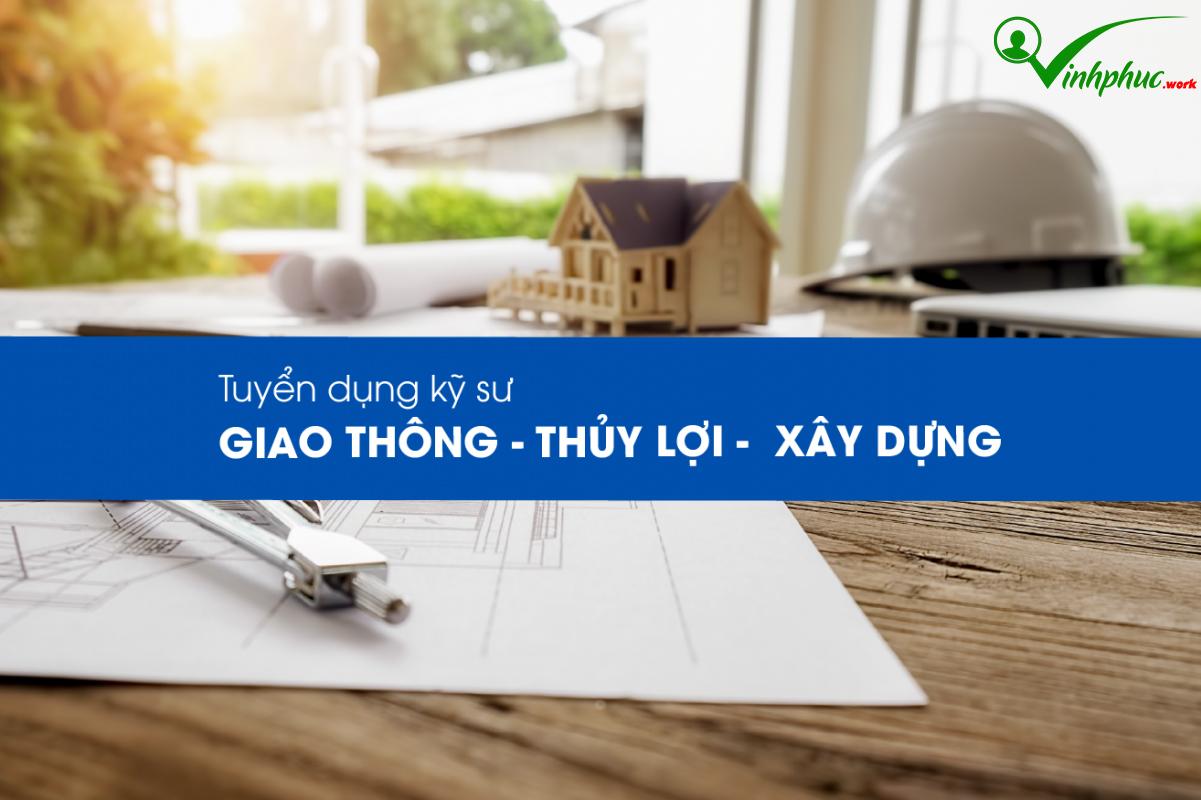 Tuyendung Ky Su Xay Dung