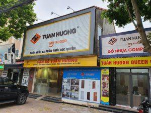 Cong Ty Tuan Huong Vinh Phuc
