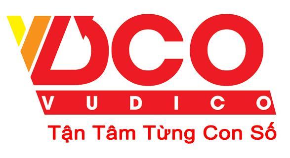 Cong Ty Vudico