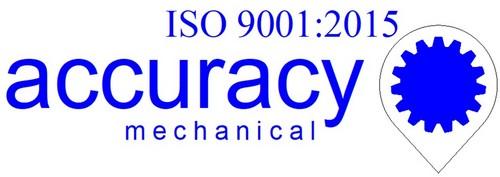 Logo Cong Ty Accuracy Vinh Yen