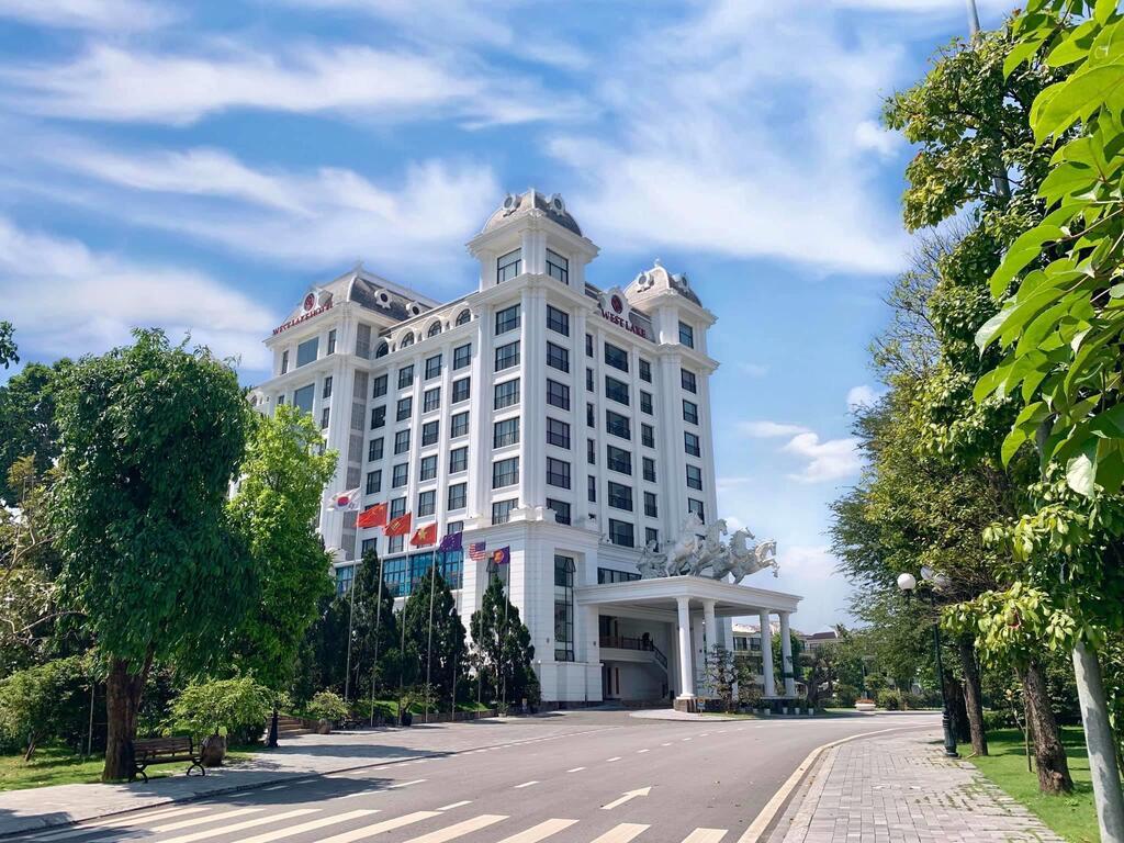 Westlake Hotel Resort Vinh Phuc Tuyen Dung Nhieu Vi Tri 2