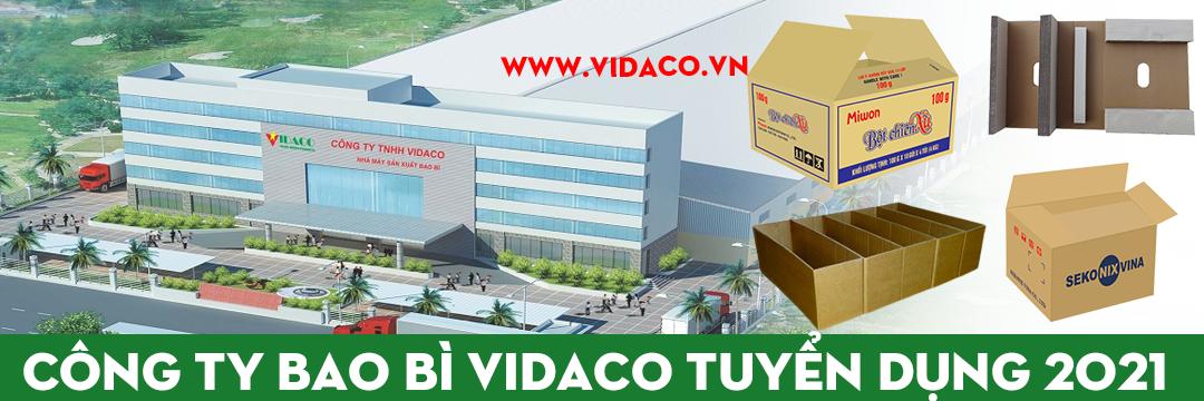 Tuyen Dung Vidaco