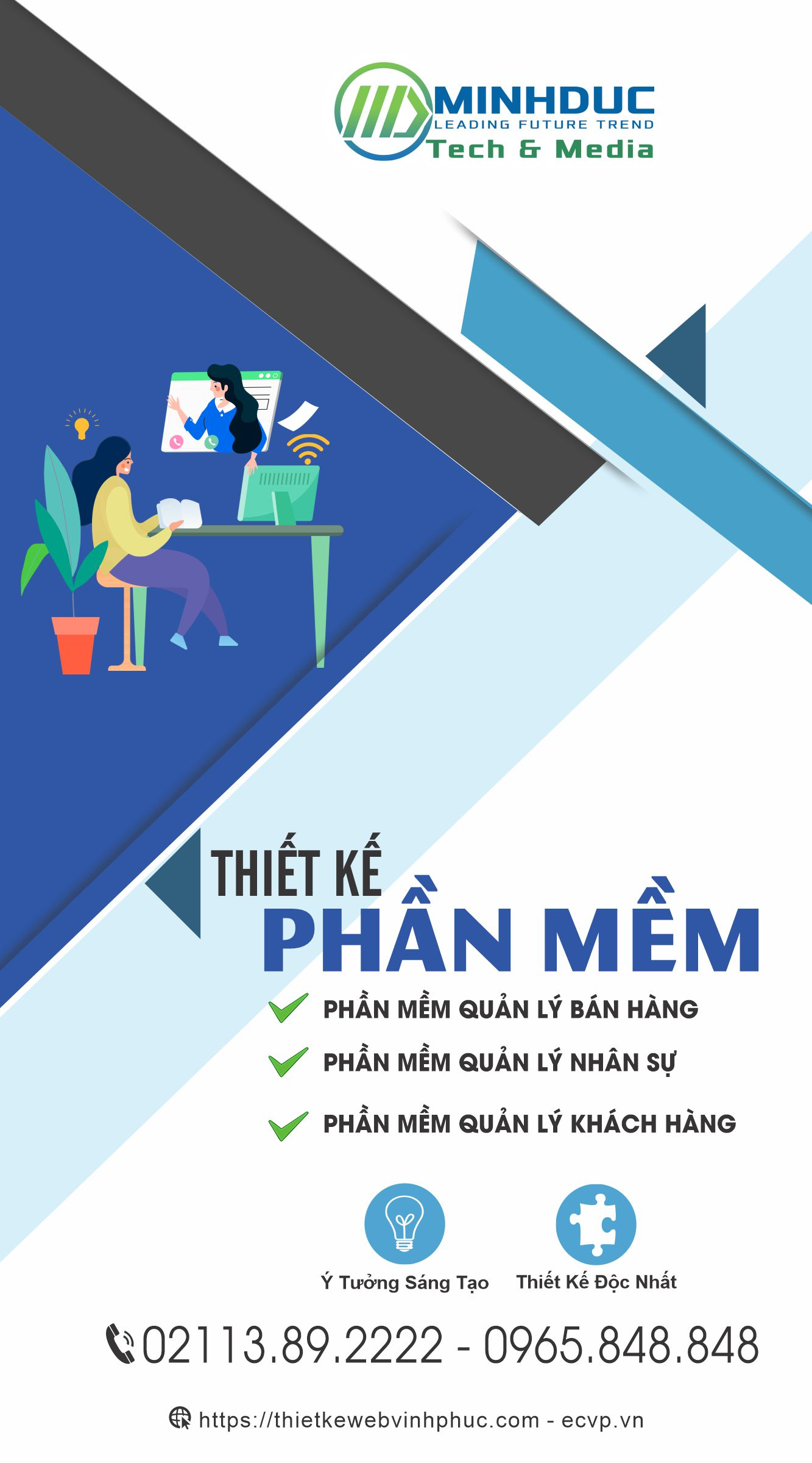 Banner Website Minh Duc 26 7