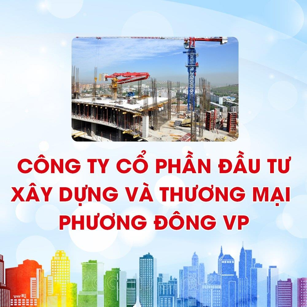 Cong Ty Phuong Dong Vinh Phuc Tuyen Dung